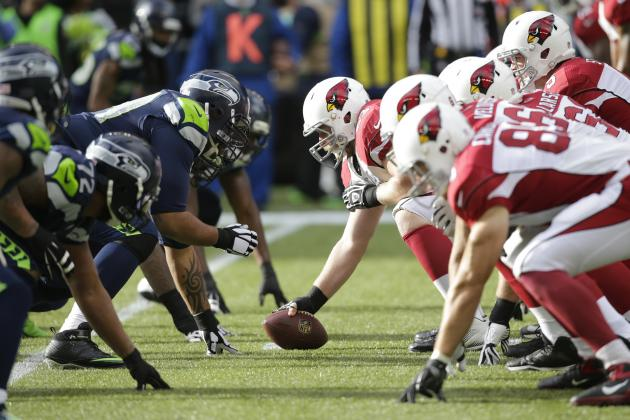 Preview: Well-rested Seahawks ready for epic clash with Cardinals