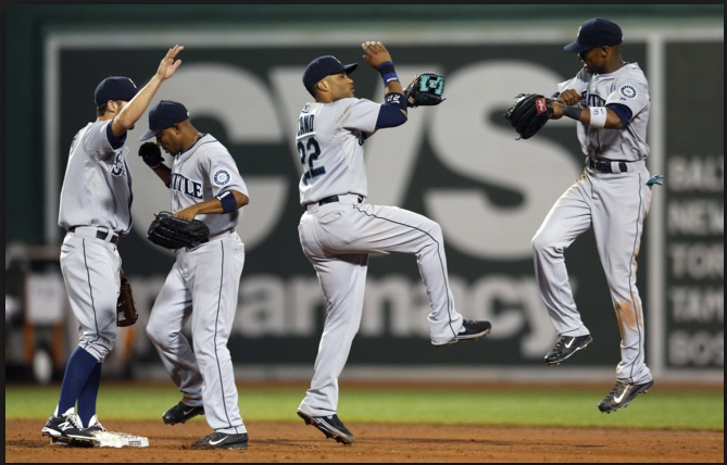 Seattle Mariners: Much too early projections for the opening day roster