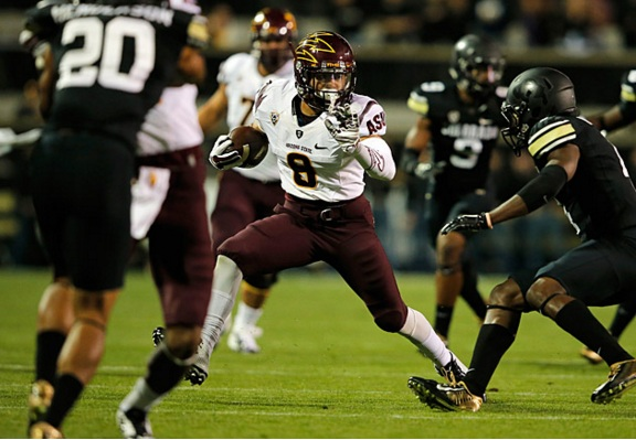 UW Husky Football Preview: Shout at the (Sun) Devils
