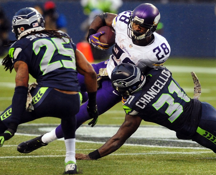 Seattle Seahawks Preview: Hawks flying high into tough match-up in Minneapolis with Vikings