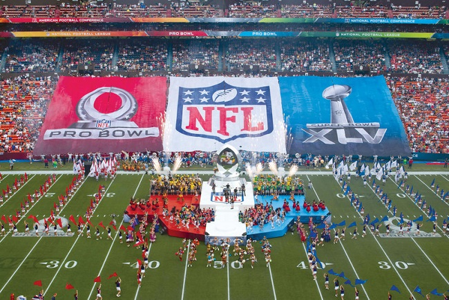 Seahawks Land 7 on the Pro Bowl; Tie Team Record