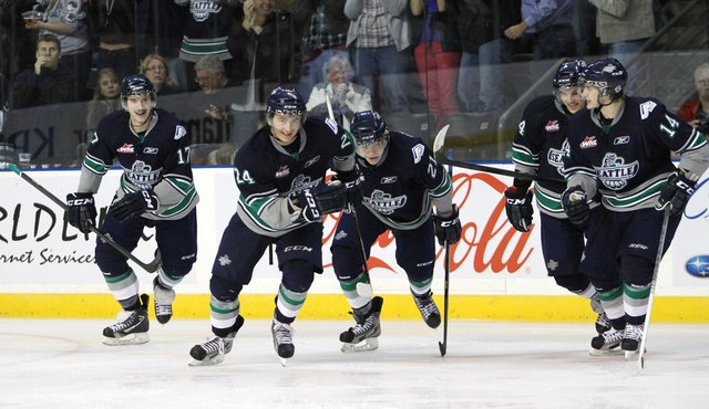 Thunderbirds first-half report card and second-half preview