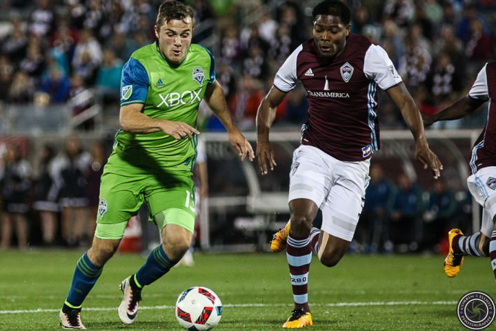 Reaction: Sounders lose 1-3 to Rapids, Refs