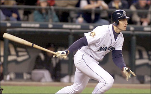 SSU Congratulates Former Mariner John Olerud named Pac-12 Player of the Century