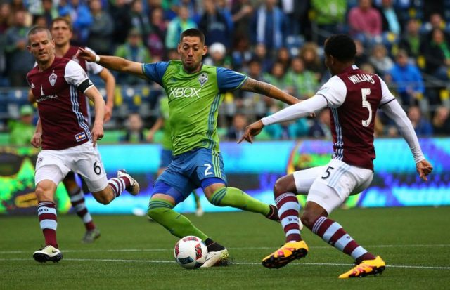 Reaction: Sounders Host Colorado; Waste Numerous Chances; Lose 0-1