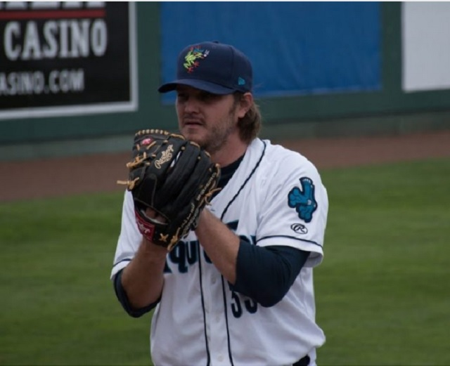 Everett AquaSox: Rehab starts by Mariners add fun for fans and players