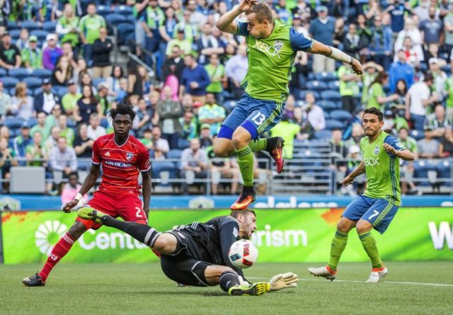 Sounders vs Timber preview: Surging Rave Green can make a statement that they are back