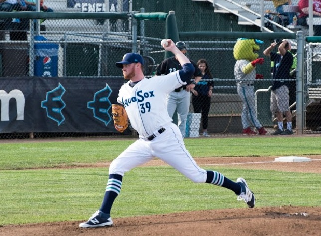 Charlie Furbush makes a rehab start and gets punished by Eugene Emeralds