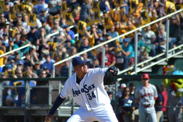 Four AquaSox seasons to remember