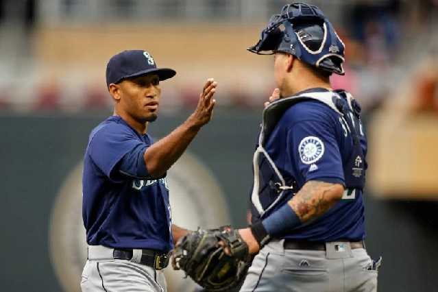 Reaction: Mariners take series from Twins, are 2 ½ games out with a week left