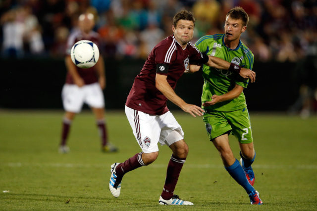 Sounders vs Rapids preview: Rave Green host Colorado for First Game of Conference Finals