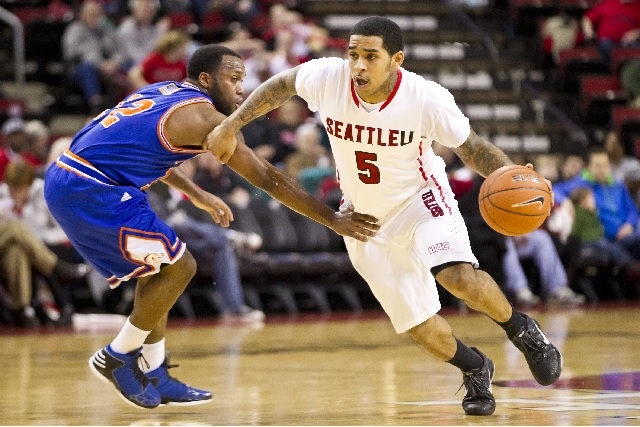 Redhawks Roundball Roundup: Last week of 2016 will see a couple winnable games for Seattle U