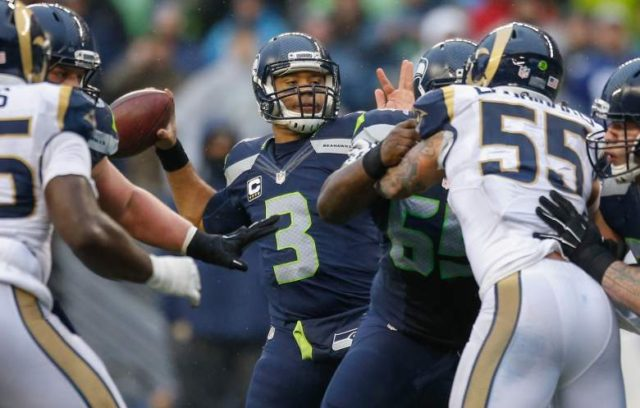 Seahawks vs Rams preview: Struggling Seattle faces Reeling Rams on Thursday night football