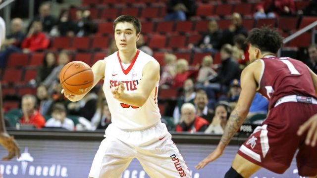 Redhawks Roundball Roundup: Seattle U split a home series living and dying with the 3-pointer