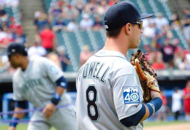 Mariners losses against the Indians drop them to the basement of the AL West