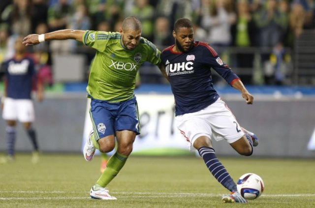 Reaction: Sounders pull out a point in the face of sure defeat