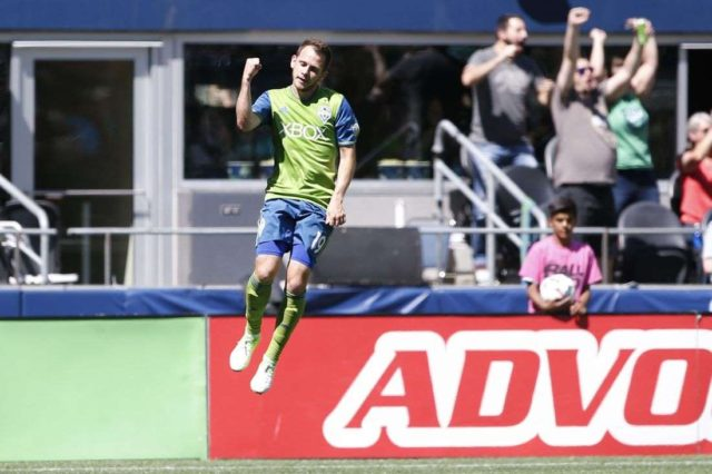 After 3 consecutive losses, Sounders finally get a win against RSL 1-0