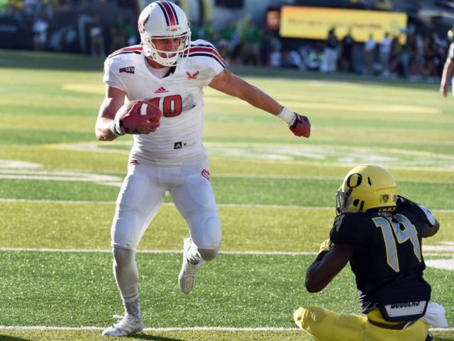 SSU Congratulates EWU Cooper Kupp, drafted 3rd round in the NFL draft by the LA Rams