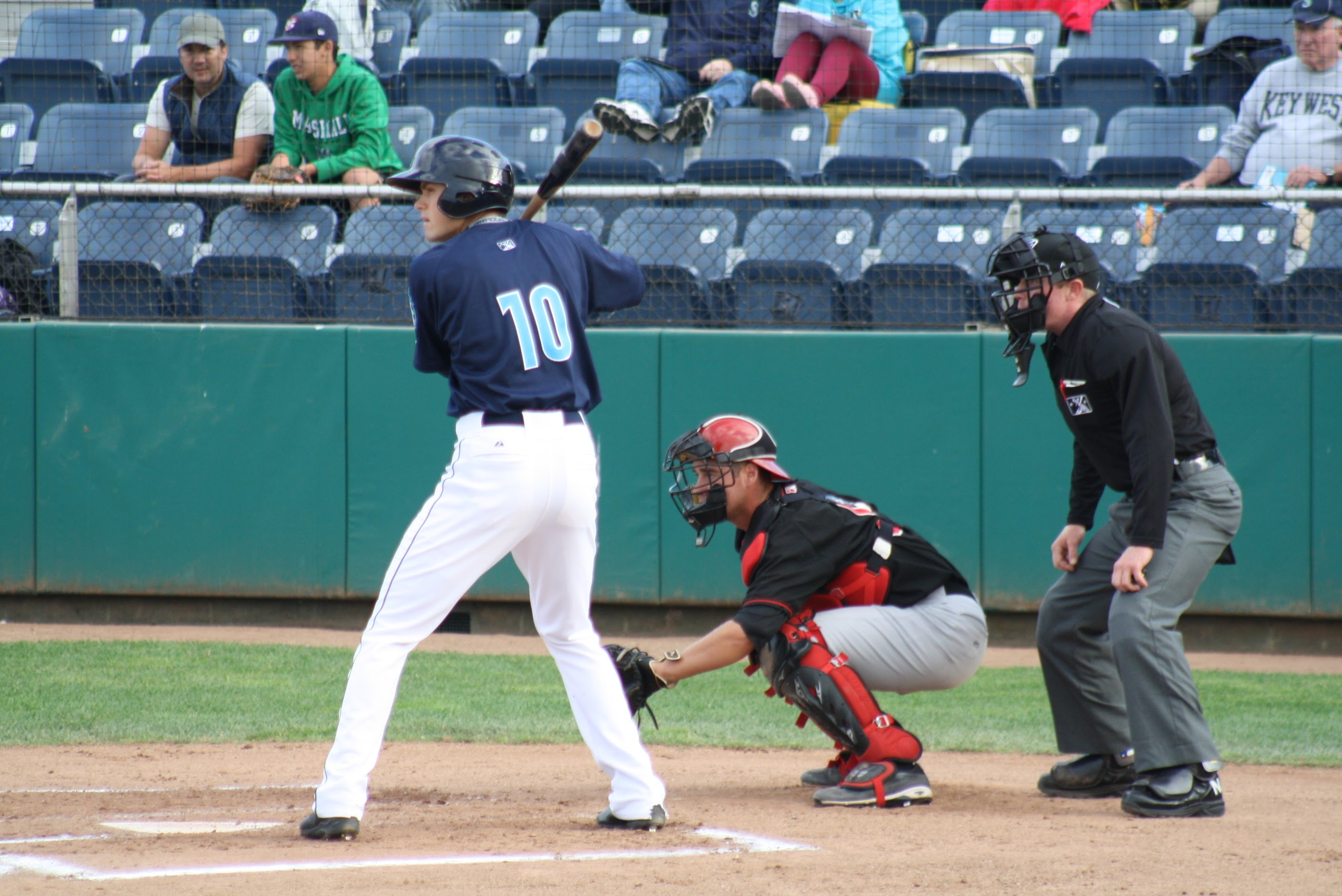AquaSox struggle to find identities; Pitching needs to settle down in rough homestand