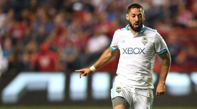 Sounders brave the odds and earn a point against Portland 2-2