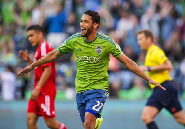 Everything old is new again, Neagle back to the Rave Green