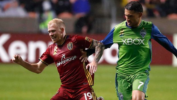 Sounders lose 2-0 to RSL leaving many to wonder where the wins will come from