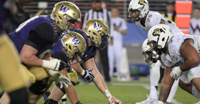 #7 Huskies take on undefeated Colorado for a clash in Boulder