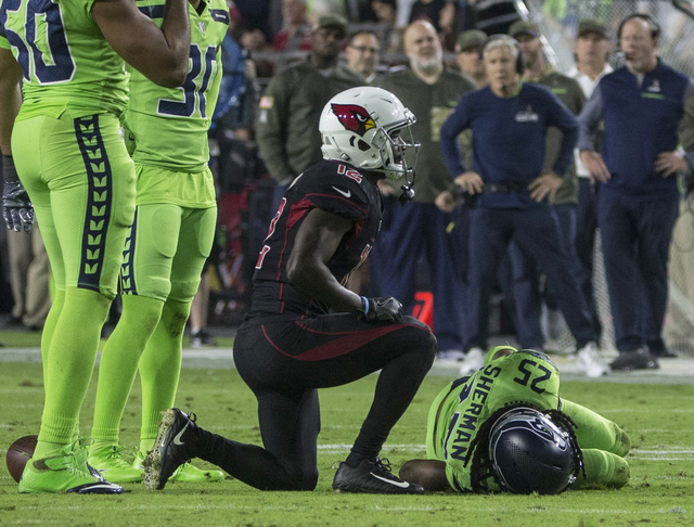 Seahawks lose big in 22-16 victory over Cardinals