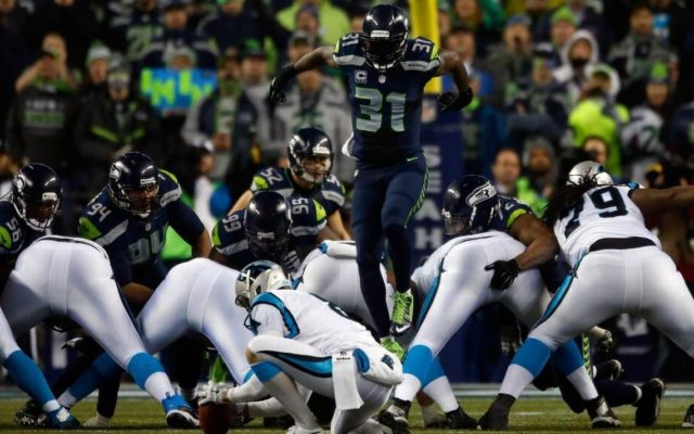 Season could be over for Kam Chancellor