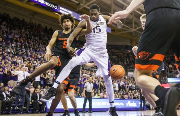 Noah comes out on top as UW just gets past the Beavers 79-77