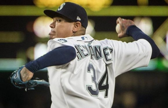 Insights from Mariner's opening day 2018