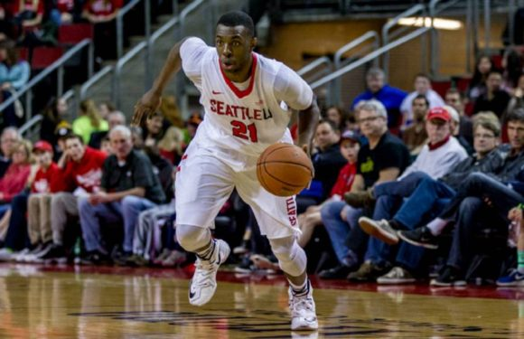 Seattle University Redhawks fall short in Overtime 92-90