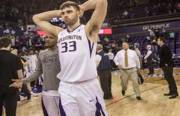Huskies season stopped in NIT by St Marys