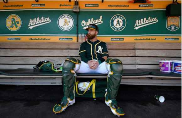 SSU previews the Oakland Athletics