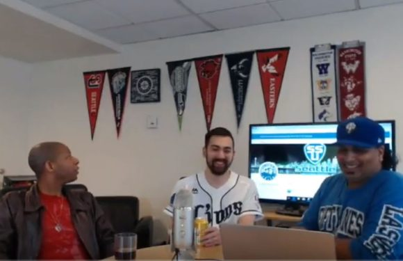 SSU Happy Hour: NFL Draft