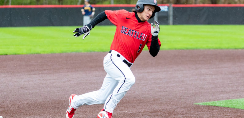 Having a Word with Hurd: Behind the Scenes with Redhawks Star Player Dalton Hurd