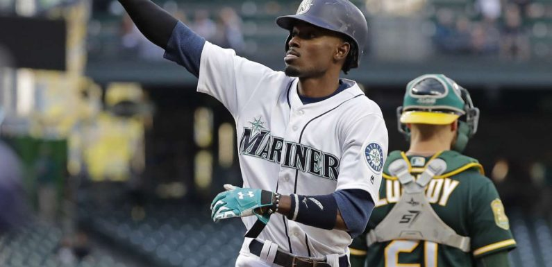 Don't look now but the Mariners are in contention