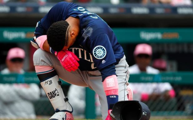 Robbie Cano suspended for 80 games for PED