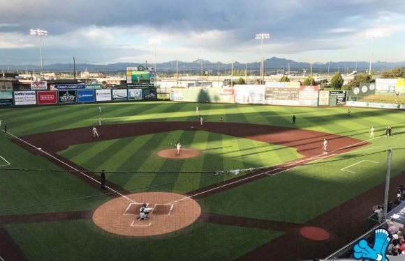 AquaSox: Memorial Stadium gets a fresh new look