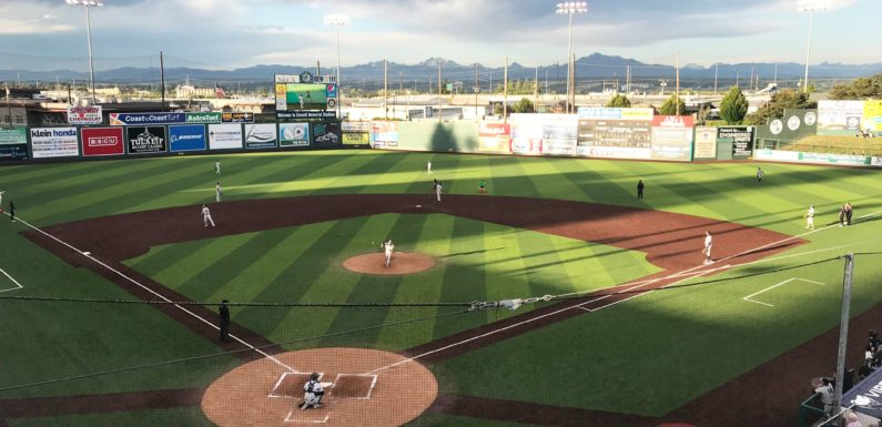 AquaSox: No Longer a Number, A new Season Ticket Holder's Perspective