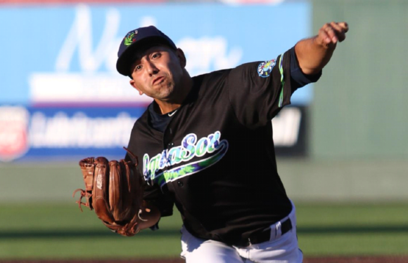 Everett AquaSox Return to Home as 1st Half Champions of the Northern Division!