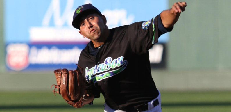 AquaSox: An in-depth Interview with the man they call Razo!