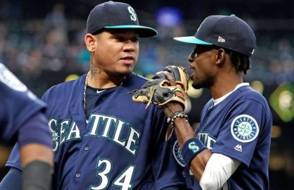 King Felix shut down for All-Star break