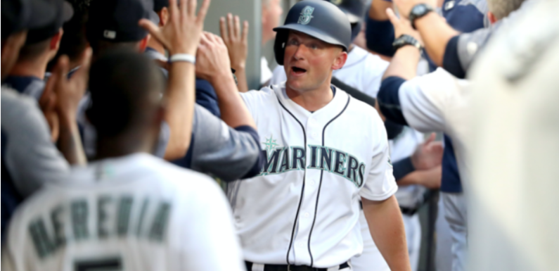 Mariners outclassed drop to series to Dodgers