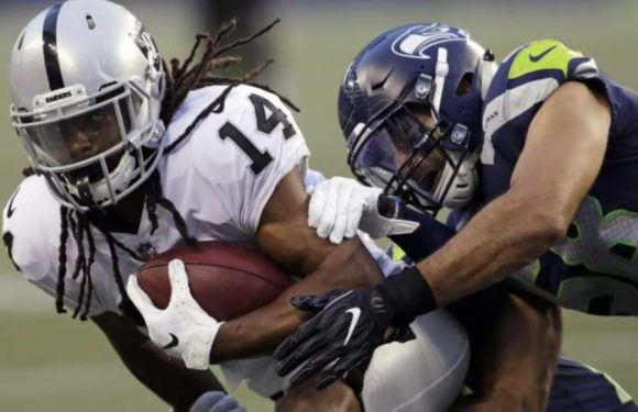 Making sense of a meaningless Seahawks 30-19 loss to the Raiders