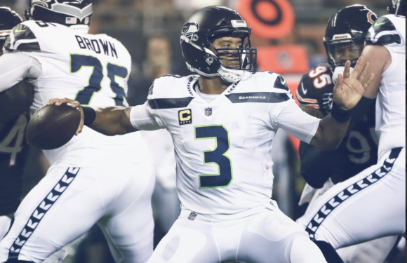 Seahawks look miserable in 24-17 loss to Bears