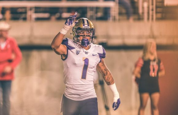Defense was name of the game as Huskies upend Utes 21-7