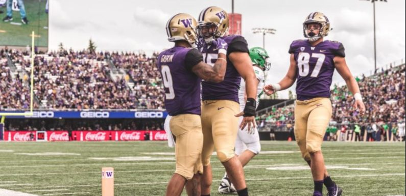 UW downs FCS North Dakota 45-3