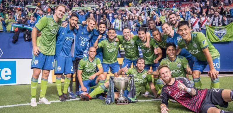 Sounders win Cascadia silver in 2-1 win over Caps