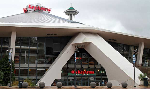 Seattle City Council approve $700 million renovation of Key Arena